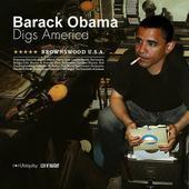 Obama digs