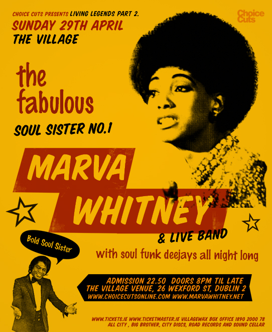 Marvawhitney