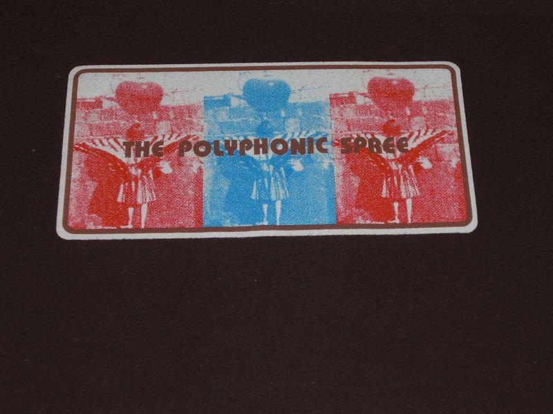 Polyphonic spree