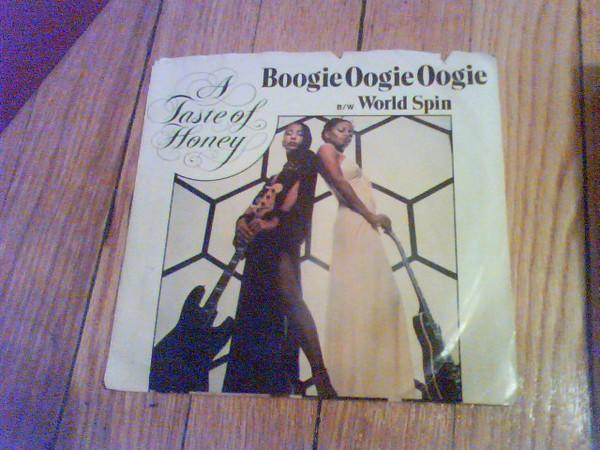 Boogieoogieoogie