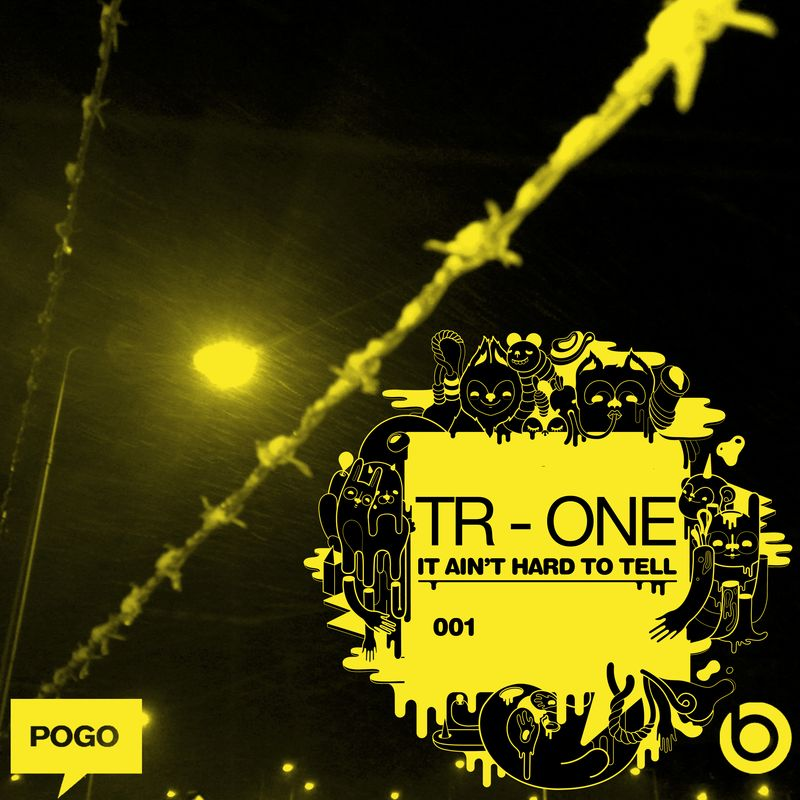 Tr-one